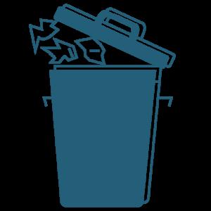 abfall entsorgen basel