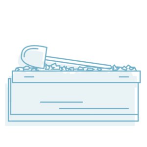 material entsorgung basel