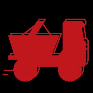 mulden transport basel