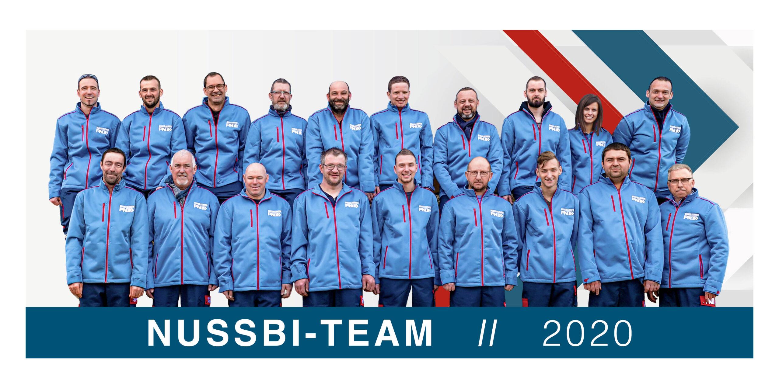 Nussbi Team